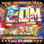 EDM HITS BEST -2018 FULLSONG MIX- mixed by DJ B-SUPREME リリース