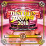 BEST HITS DRIVING 2018 -OFFICIAL MIXCD- リリース
