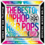 – THE BEST HIPHOP R&B POPS 2018-2019 – OFFICIAL MIXCD リリース