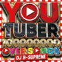YOU TUBER -100,000,000 PV OVER SONGS- リリース