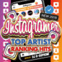BEST OF INSTAGRAMMER – TOP ARTIST RANKING HITS – リリース