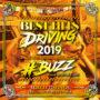 3年連続第1位シリーズ!!洋楽ドライブ系MIXCDランキング!! 送料無料 MIXCD – BEST HITS DRIVING 2019 -BUZZ SONGS NO.1 MIXCD- リリース