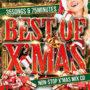 (特典DVD付き) 王道&新曲''クリスマスソング&ラブソング''名曲を厳選収録!! MIXCD+DVD -送料無料 – BEST OF X'MAS -OFFICIAL MIXCD- リリース