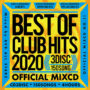 BEST OF CLUB HITS 2020 -3DISC 150SONGS- リリース