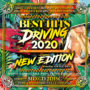 BEST HITS DRIVING 2020 -NEW EDITION MIXCD- リリース