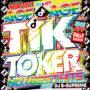 TIK TOKER 2021 -NO.1 BEST HITS- MKDR-0096 リリース